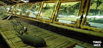 Πολεμικό μουσείο JEATH War Museum