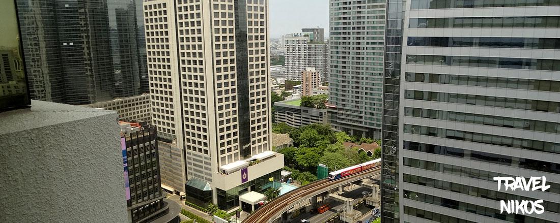 Πρεσβεία της Ελλάδος στη Μπανγκόκ, Ταϊλάνδη