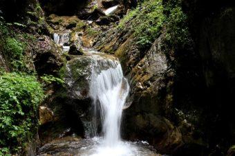 Namuang Waterfall 2 στο Κο Σαμούι