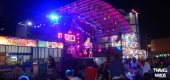 Soi 88 συναυλίες και φαγητό στο Χούα Χιν της Ταϊλανδης