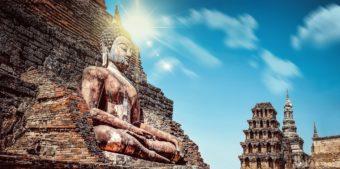 10 λόγοι για να αγαπήσεις την Ταϊλάνδη