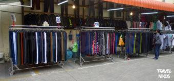 Talad Pahurat η αγορά της Μικρής Ινδίας