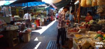 Talat Kao η παλιά αγορά της Κινέζικης Συνοικίας της Μπανγκόκ