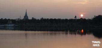 Wat Phu Khao Thong Ιστορικό Πάρκο της Αγιούταγια