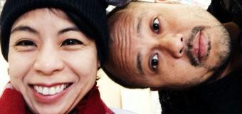 JB & Renée Will Fly for Food από τις Φιλιππίνες