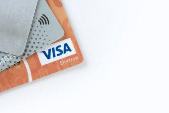 Πιστωτικές κάρτες Visa στα μίνι μάρκετ 7-Eleven