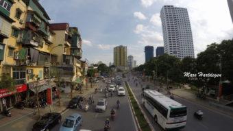 Καθημερινή ζωή στο Ανόι του Βιετνάμ