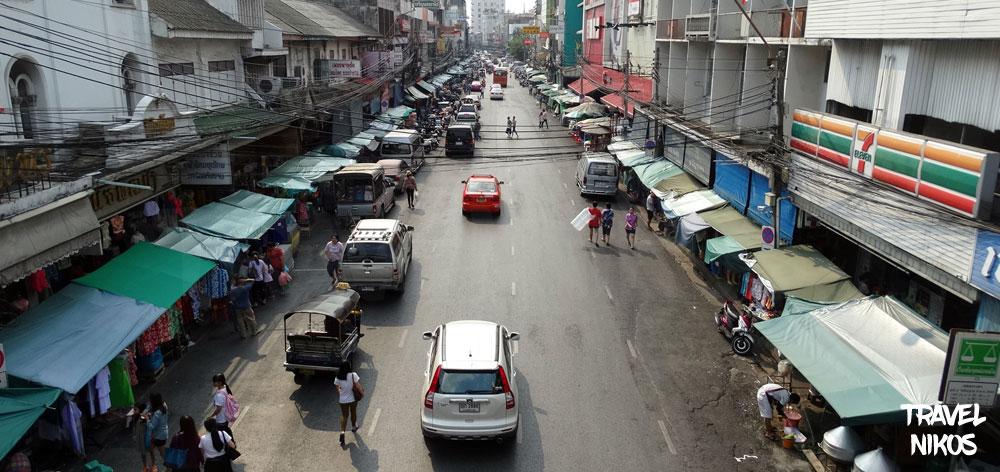 Η Μικρή Ινδία της Μπανγκόκ