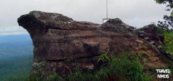 Εθνικό πάρκο Phu Hin Rongkla στην Ταϊλάνδη
