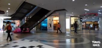 Εμπορικό κέντρο Siam Square One στο κέντρο της Μπανγκόκ