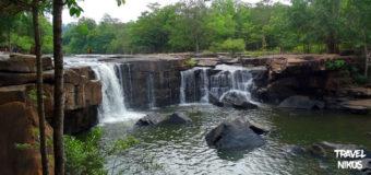 Εθνικό πάρκο Τατ Τον στην Ταϊλάνδη