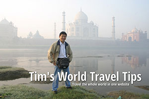 Timothy Tye, μία πολυταξιδευμένη προσωπικότητα της Ασίας