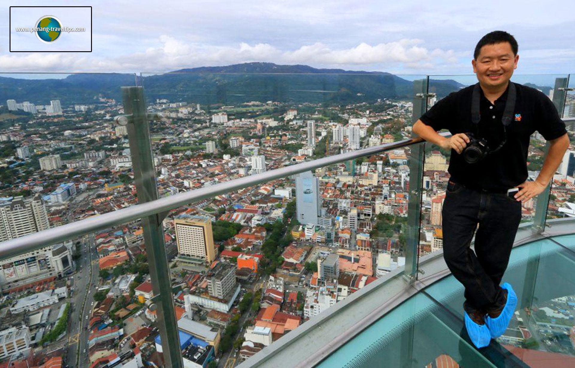 Τι προτείνει ο Timothy Tye για όποιον ενδιαφέρεται να επισκεφτεί την Μαλαισία