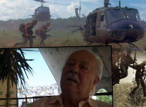 Ο Έλληνας που πολέμησε στον πόλεμο του Βιετνάμ, ο Έλληνας Βιετμίνχ