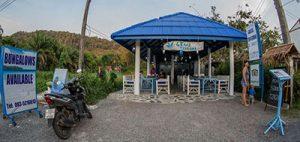 Greek Taverna El Greco and bungalows