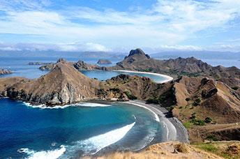 ΝήσοςΦλόρες, Ινδονησία