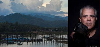 Συνέντευξη με τον Κωνσταντίνο Κατσούλη, Ταϊλάνδη