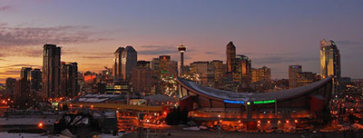 Calgary Canada Καναδάς