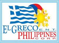 Μανίλα Φιλιππίνες, El Greco Filipino