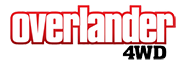 Overlander 4WD Magazine