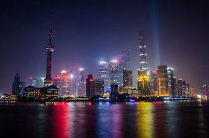 Σαγκάη Κίνα, Shanghai