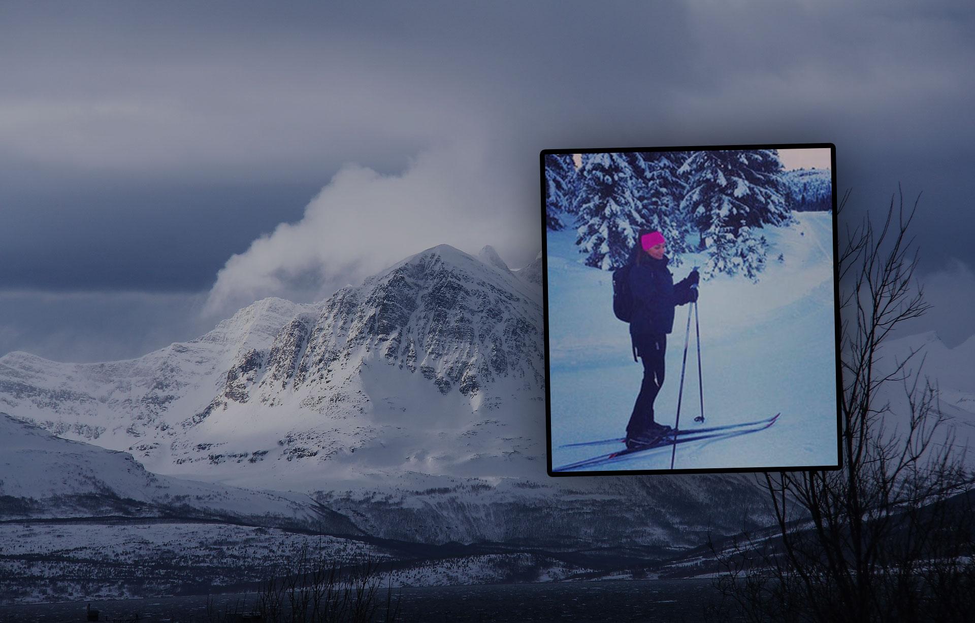 Συνέντευξη με την Στέφανι Έρικα Παπαδάκη, Νορβηγία