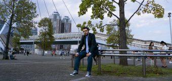 Τάσος Γουναρίδης, εισαγωγέας ελληνικών προϊόντων, Ιαπωνία