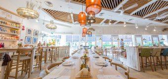 Ελληνικό Εστιατόριο BAKALAKI Greek Taverna Σιγκαπούρη