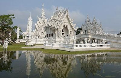Τσιάνγκ Ράι, Chiang Rai, Ταϊλάνδη