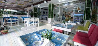 Ελληνικό Εστιατόριο El Greco Greek and Mediterranean Restaurant Pattaya