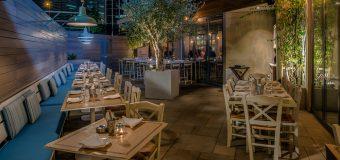 Ελληνικό Εστιατόριο Μύθος στο Ντουμπάι