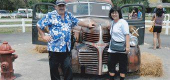 Συνέντευξη με τον Γιώργο Παπαδομανωλάκη, Ταϊλάνδη