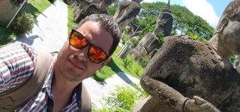 Συνέντευξη με τον Γιώργο Κύρκο, Πουκέτ Ταϊλάνδης
