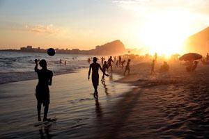 Rio De Janeiro, Βραζιλία