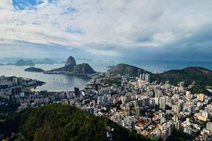 Rio De Janeiro, Βραζιλία, Brazil