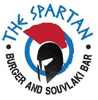 Ελληνικό Εστιατόριο The Spartan - Burger and Souvlaki Bar στο Πουκέτ της Ταϊλάνδης