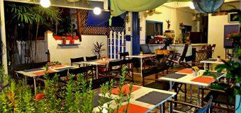 The GREEK Tavern – The ART of PIE