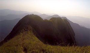 Khao Chang Puak, Εθνικό Πάρκο Thong Pha Phum