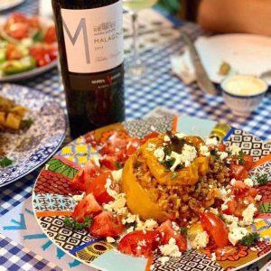 Interview withPeter Yallouros,Greek Souvlaki Restaurant inPhnom Penh