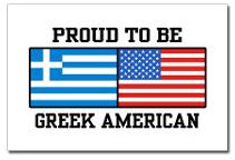 Proud to be Greek American