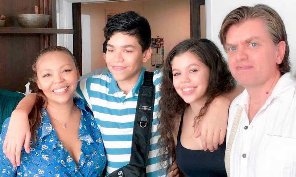 Συνέντευξη με τον Θανάση Τσεπίση, Μπανγκόκ Ταϊλάνδη