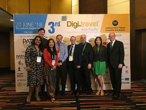 Digi Travel Events - The most complete series of events
