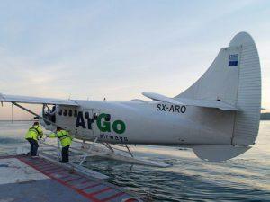 ArGo Airways (Υδροπλάνα)