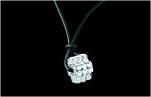 Cubuno Necklace