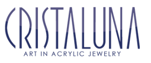 Cristaluna Art In Acrylic Jewelry