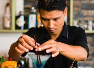 Impressive Cocktails