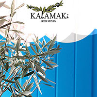 Kalamaki GREEK Kitchen