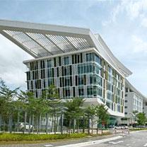 Laman PKNS New PKNS HQ