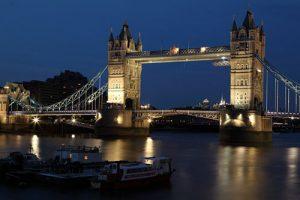 Λονδίνο London