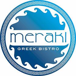 Συνέντευξη με τον Αλέξη Καραβία Meraki Greek Bistro, Μαϊάμι, Φλόριντα, ΗΠΑ